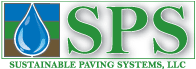 Sustainable Paving Systems Logo