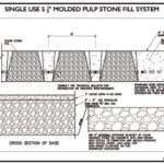 stone filled