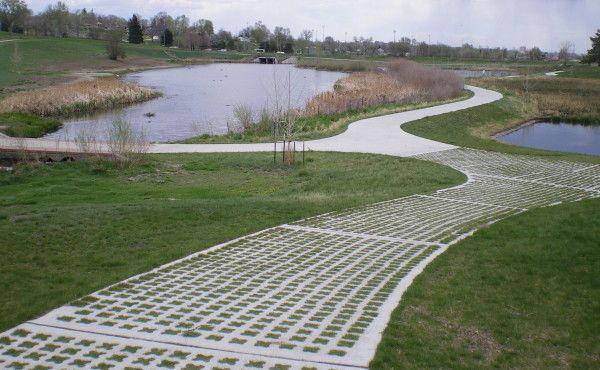 Barnum Park Access
