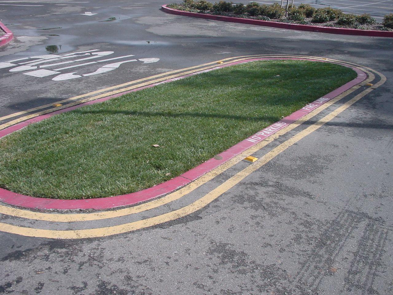 Grasscrete Pervious Concrete